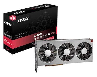 MSI AMD Radeon VII
