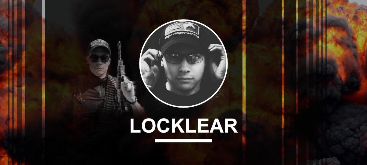 Bannière Locklear