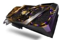 Nvidia RTX 2080 Gigabyte Squeezie