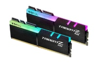 G skill Trident 32Go 3000 Mhz DDR4 3200 MHz Squeezie