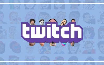 Comment créer des Emotes Twitch ? | + La liste des emotes de base sur Twitch