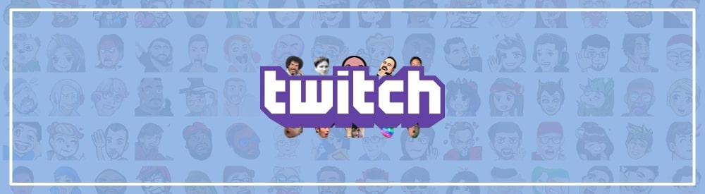 Comment créer des Emotes Twitch ?+ La liste des emotes de base sur Twitch