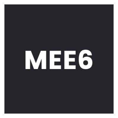 Bot Discord Mee6