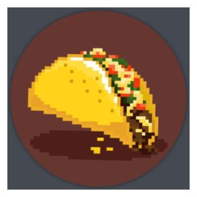 TacoShack bot Discord