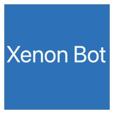 Xenon bot Discord