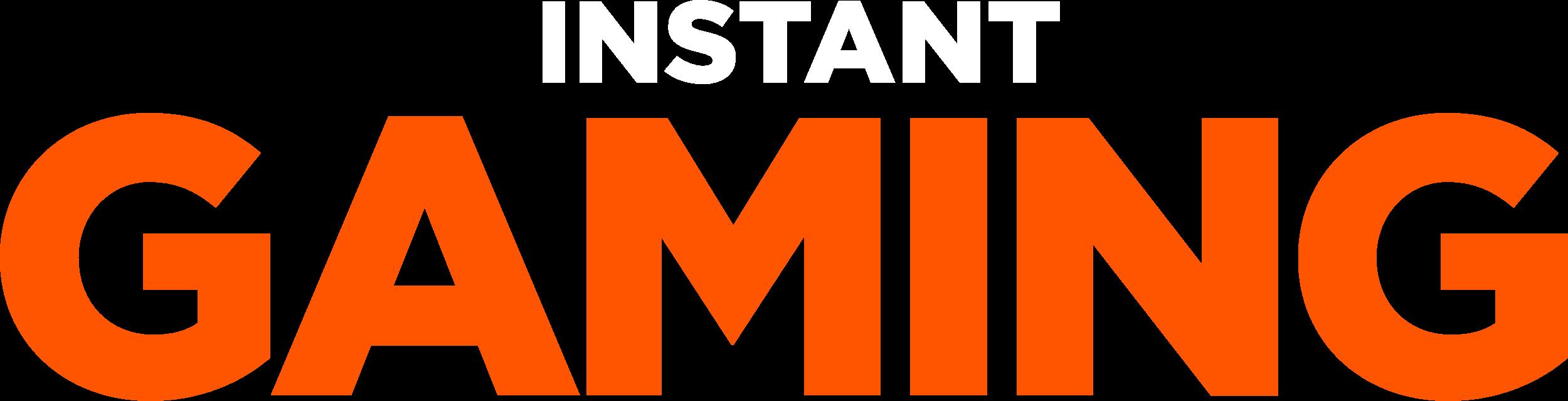 Logo Instant Gaming